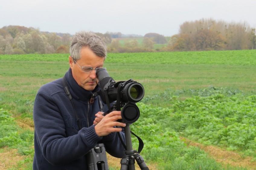 A travers les jumelles de Gérard – JHM du 19/11/15