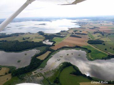 Le lac du Der-Chantecoq / Lake Der-Chantecoq